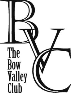 Bow Valley Club logo 2008
