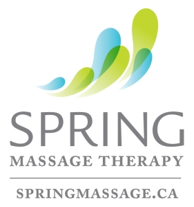 Spring Massage Therapy
